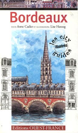 City Guides Bordeaux